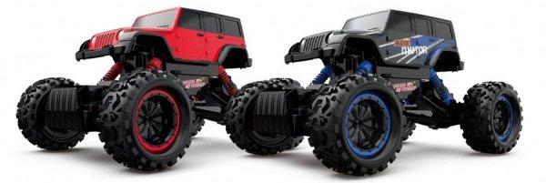 TPC Slipper Crawler 4WD 1:12 2.4GHz