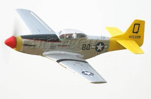 MUSTANG  P-51D Mini