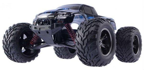 Samochód Monster Truck 9115 2.4 GHz 2WD