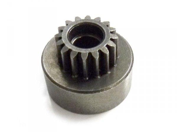 Clutch Bell (single Gear) 1p - 02107 Kosz sprzęgła 16T mod.1M