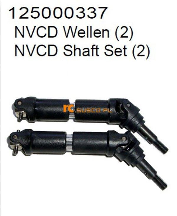 NVCD Shaft Set