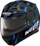 Kask integralny Nolan N87 Ledlight 029