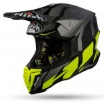 KASK OFF-ROAD AIROH TWIST GREAT ANTHRACITE MATT