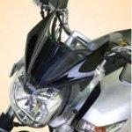 SZYBA BULLSTER SUZUKI GSR 600 przeźroczysta BS093STIN