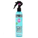 MUC-OFF 219 Środek do czyszczenia wizjerów i gogli 250 ml