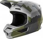 FOX KASK OFF-ROAD V-1 PRZM SE CAMO