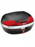 Kufer Givi V46 Monokey - 46 litrów - czarny