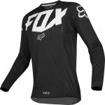 BLUZA OFF-ROAD FOX 360 KILA BLACK