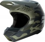 SHIFT WHIT3 CAMO KASK OFF-ROAD