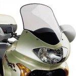 Szyba Honda XL650V Transalp Givi D209S 00-07