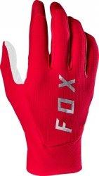 FOX RĘKAWICE  OFF-ROAD FLEXAIR FLAME RED