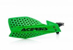 Acerbis Handbary X-Ultimate zielono - czarny