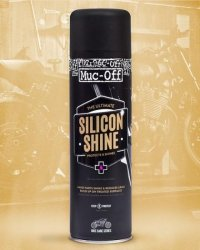 MUC-OFF Silicon shine środek ochronny 626