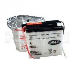 Akumulator standardowy JMT 6N4B-2A 1100015 Suzuki TS 250, TS 125