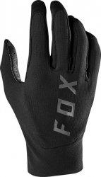 FOX RĘKAWICE  OFF-ROAD FLEXAIR BLACK