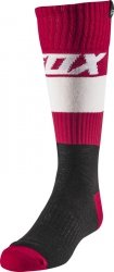 FOX SKARPETY  JUNIOR SOCK LINC FLAME RED