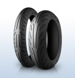 MICHELIN OPONA 120/70ZR17 (58W) TL PILOT POWER 3(F)