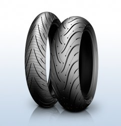 MICHELIN OPONA 110/80 R19 59V PILOT ROAD 4 TRAIL F TL
