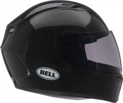 KASK BELL QUALIFIER SOLID GLOSS BLACK