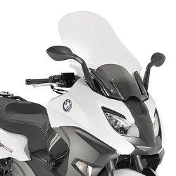 KAPPA KD5121ST SZYBA BMW C 650 Sport 71x53 CM