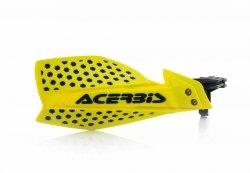 Acerbis Handbary X-Ultimate żółto - czarny