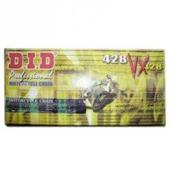 Łańcuch napędowy DID 428 VX/124 2154173