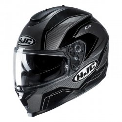 HJC C70 KASK integralny LIANTO BLACK/GREY