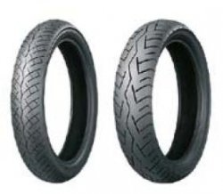 OPONA MS 90/90-21 BRIDGESTONE 54H BT45F