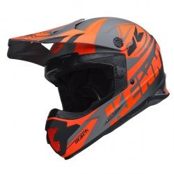 KASK CROSS KENNY TRACK MATT GREY 2018