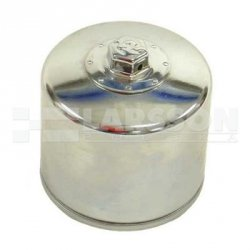Filtr oleju K&N  KN172C chromowany 3201011