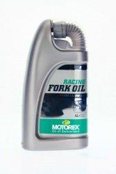 Motorex Fork Oil Racing 4W olej do zawieszenia
