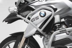 SW-MOTECH CRASHBAR/GMOL GÓRNE BMW R 1200 SILVER