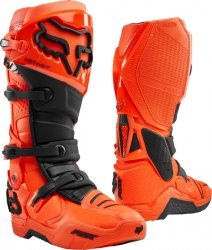FOX BUTY OFF-ROAD INSTINCT FLO ORANGE