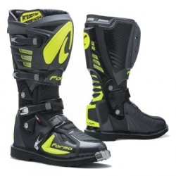 FORMA BUTY PREDATOR 2.0 ANTRACITE YELLOW FLUO