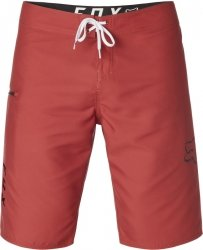 FOX  BOARDSHORT OVERHEAD RIO RED