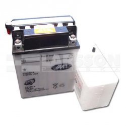 Akumulator standardowy JMT YB12C-A (CB12C-A) 1100414 Yamaha YFM 350