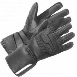 Rękawice motocyklowe BUSE Oslo czarne