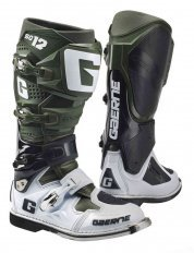 GAERNE BUTY CROSS SG-12 L. EDITION ARMY BI/ZIEL/CZ