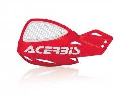 Acerbis Handbary MX UNIKO VENTED czerwony