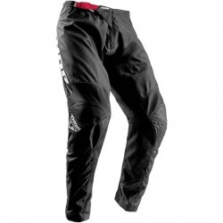 THOR SPODNIE WOMENS SECTOR ZONES BLACK/PINK =$