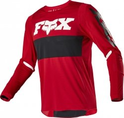 FOX BLUZA OFF-ROAD 360 LINC FLAME RED