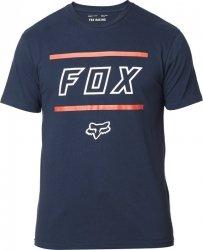 FOX T-SHIRT MIDWAYAIRLINE MIDNIGHT