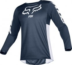 BLUZA OFF-ROAD FOX LEGION LT NAVY