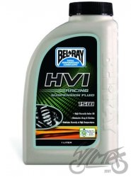 OLEJ BEL-RAY HVI RACING SUSPENSION FLUID 15W 1L