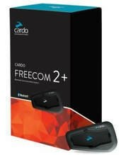 SCALA RIDER INTERKOM CARDO  FREECOM 2+ FRC2P001