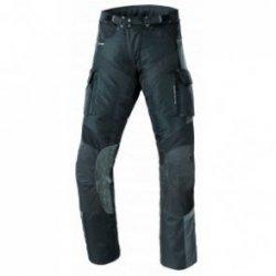 BUSE Spodnie motocyklowe Open Road szare