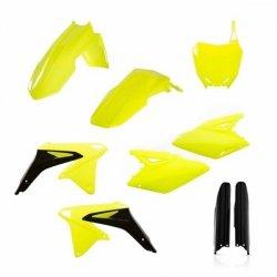 Acerbis Suzuki pełny zestaw plastików RMZ 450