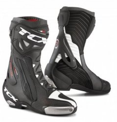 TCX BUTY RT-RACE PRO AIR BLACK/GREY