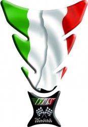 TANK PAD KEITI ITALY FLAG