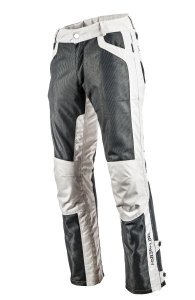ADRENALINE Spodnie tury MESHTEC LADY 2.0 PPE szary